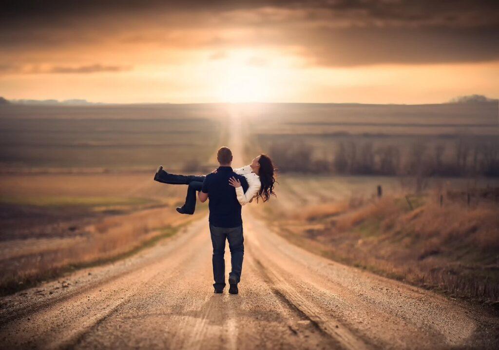 Самая сокровенная близость между мужчиной и женщиной