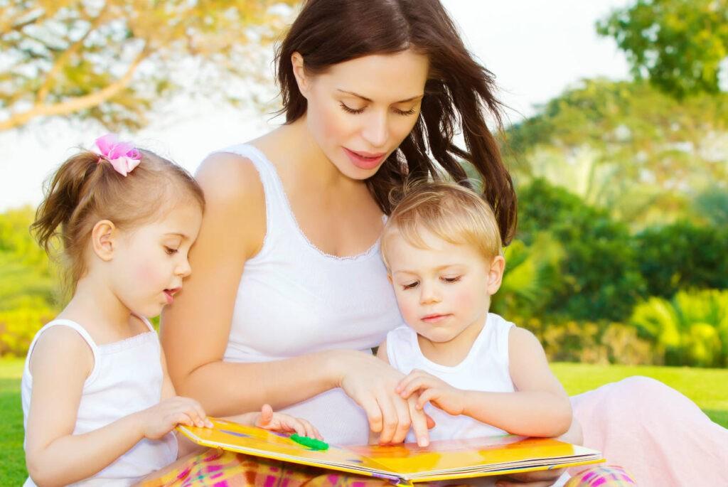 Спокойная мама: как не злиться на ребенка