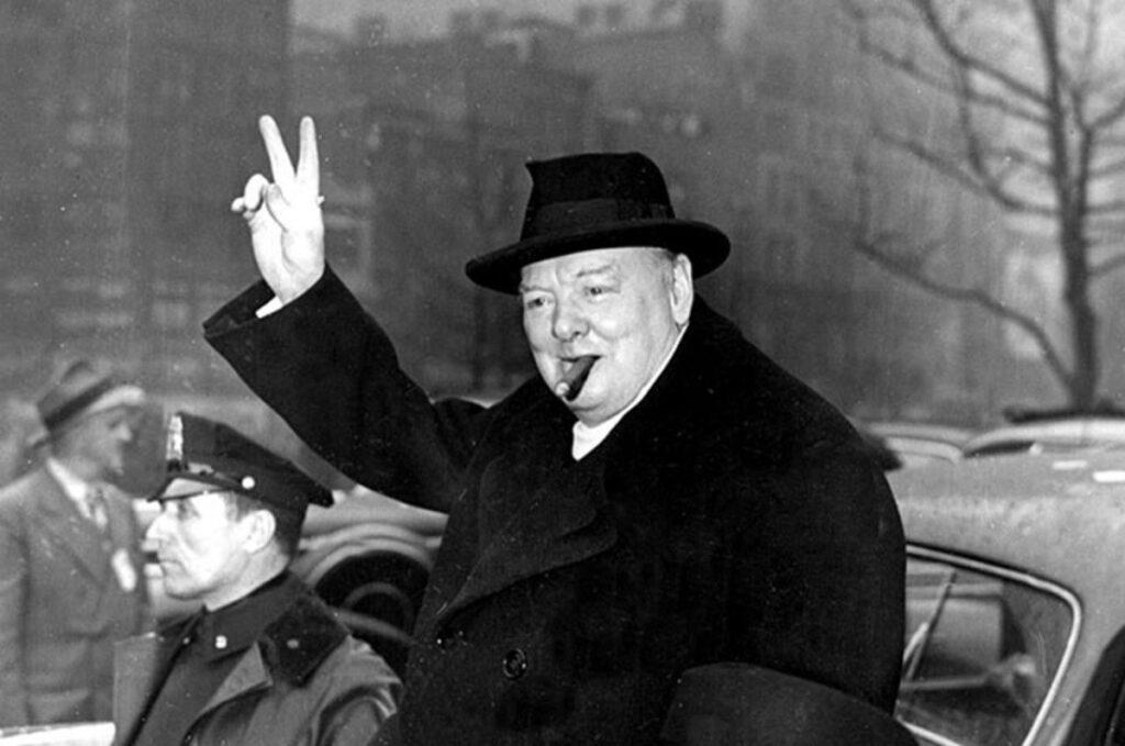 Цитата Уинстона Черчилля об успехе, которая может изменить вашу жизнь