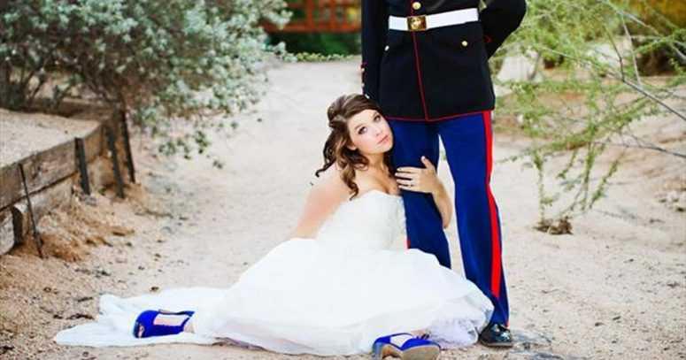 Оскорбленный отец прервал свадьбу из-за падчерицы