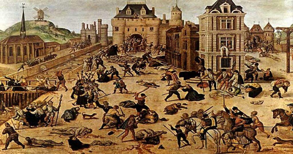 Исторический факт: как немцы стали чистюлями