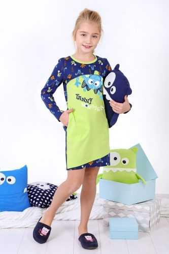 Удобная и модная детская одежда из трикотажа