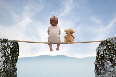 Внутренний ребенок: личность взрослых людей состоит из ребенка, родителя и взрослого.